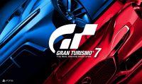 Gran Turismo 7 e God of War 2 saranno dei titoli cross-gen