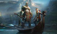 God of War - Disponibile un DLC gratuito per festeggiare il Natale