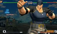 The King of Fighters XIV - Ecco il Team Ikari