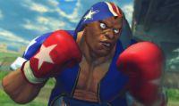 Barlog si aggiunge al roster di Street Fighter V
