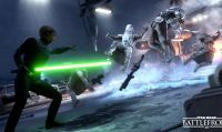 Star Wars: Battlefront - Ecco i sei eroi in azione