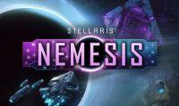 Stellaris: Nemesis è ora disponibile