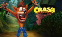 Crash Bandicoot N.Sane Trilogy - Le copertine originali vengono modernizzate