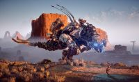 Horizon: Zero Dawn - Disponibile la patch 1.04