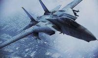Ace Combat 7 -Trailer e dettagli rivelati dal publisher