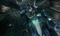 Batman Arkham Knight - I requisiti della versione PC