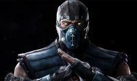 In lavorazione un nuovo gioco di Mortal Kombat?