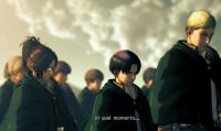 È online la recensione di A.O.T. 2: Final Battle