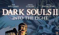 Presto un fumetto basato su Dark Souls II
