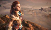 Secondo Sony ''Aloy di Horizon sarà un'icona PlayStation''