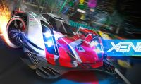 Xenon Racer è in Open Beta su Steam fino a marzo