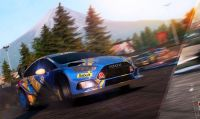 V-Rally 4 da domani disponibile per PC