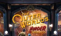 The Outer Worlds: Assassinio su Eridano è ora disponibile per Nintendo Switch