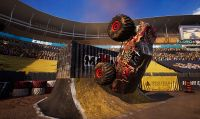 Monster Truck Championship è ora disponibile su next-gen