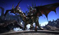Final Fantasy XIV Online – Disponibili le prime immagini della parata del Mardi Gras del Sidney Gay & Lesbian