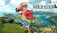 One Piece: World Seeker si presenta col primo trailer ufficiale