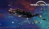 Rebel Galaxy è disponibile gratuitamente su PC per un periodo limitato