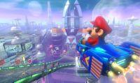Mario Kart 8 - Mute City a 200cc