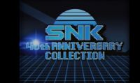 La SNK 40th Anniversary Collection si prepara al debutto su PlayStation 4