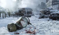 Metro Exodus - L'esperienza di gioco sarà più complessa rispetto a Last Light