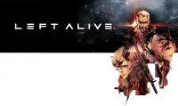 Square Enix non esclude che Left Alive possa approdare su altre console