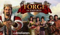 Forge of Empire diventa il titolo più redditizio di InnoGames