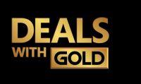 Svelati i Deals with Gold della settimana