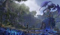 The Elder Scrolls Online - Prime informazioni sul DLC Dragonhold