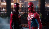 Annunciato Marvel's Spider-Man 2