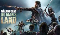 Grosse novità in The Walking Dead: No Man's Land
