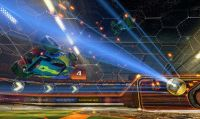 Rocket League presto su PlayStation 4