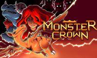Monster Crown è in arrivo su Steam in accesso anticipato il 31 luglio 2020