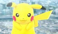 Pokemon X e Pokemon Y: presentiamo Xerneas e Yveltal