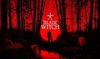 Blair Witch - Ecco il trailer di lancio del gioco
