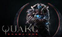 Quake Champions - Ecco come accedere alla Closed Beta