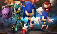 Sonic Forces si mostra in nuovi video gameplay