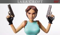 Gaming Heads presenta la nuova figure di Lara Croft