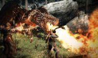 Nuovo trailer di Dragon's Dogma Online