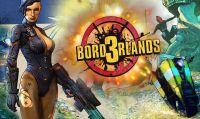 2K Games ha in programma un Tripla A: potrebbe essere Borderlands 3?