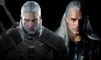 Completate le riprese della serie TV di The Witcher