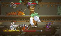 La Viking Squad è pronta a combattere Loki - Dal 4 ottobre su PS4 e PC