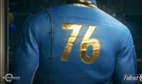 Siete pronti a ricostruire la più grande nazione del mondo in Fallout 76?