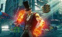 Sagat e G si uniscono al roster di Street Fighter V