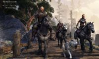 Disponibile Orsinium per The Elder Scrolls Online: Tamriel Unlimited