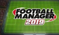 Football Manager 2019 è ora disponibile