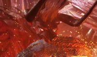 Monster Hunter World - Annunciata la data d'arrivo del Behemot di Final Fantasy