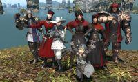 Square Enix pubblica nuove immagini per l'update 4.2 di Final Fantasy XIV