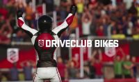 Paris Games Week - Driveclub Bikes è già disponibile