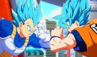 Dragon Ball FighterZ - Tre personaggi si aggiungono al roster