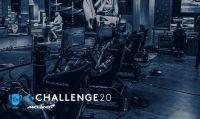 Logitech G e McLaren annunciano la Logitech McLaren G Challenge 2020